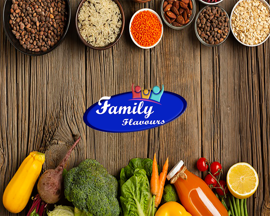 family-flavour